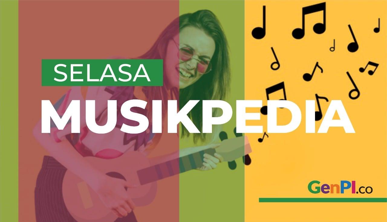 Berita Tentang Musikpedia Terbaru dan Terkini Hari ini