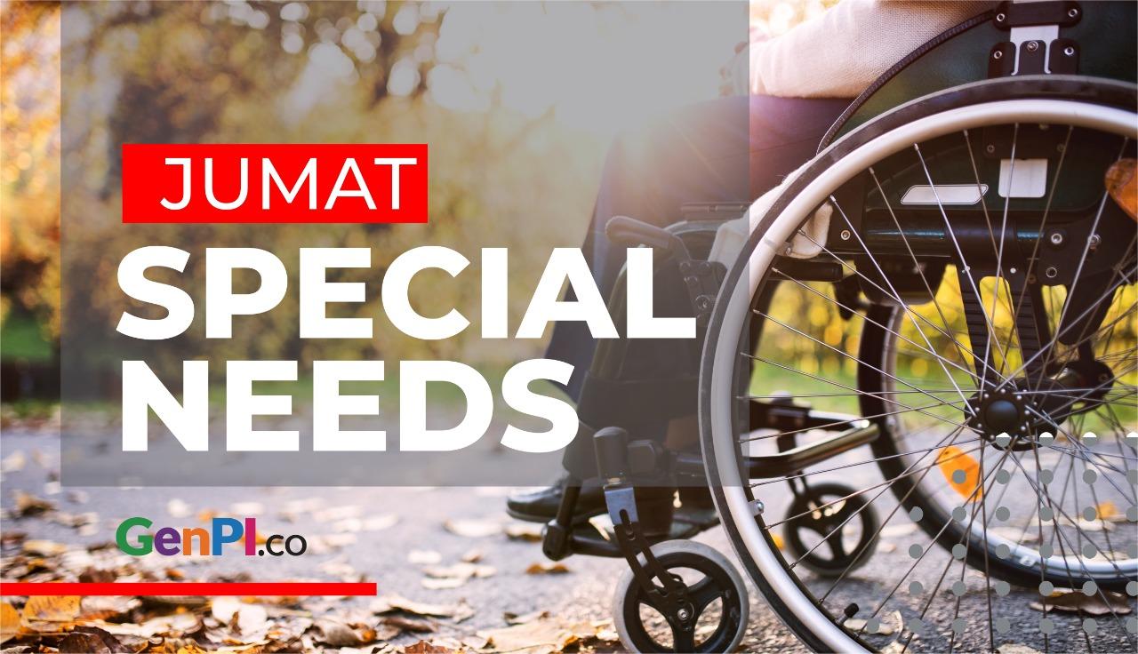 Berita Tentang Special Needs Terbaru dan Terkini Hari ini