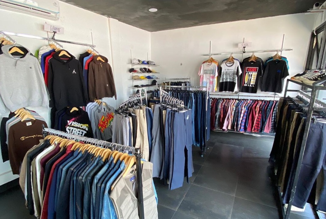 Mau Sukses Bisnis Thrifting? Ini Tips Bos Xstyle Branded Store - GenPI.co