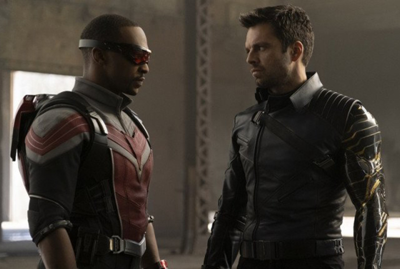 Tayang 19 Maret, Begini Sinopsis The Falcon & The Winter Soldier - GenPI.co