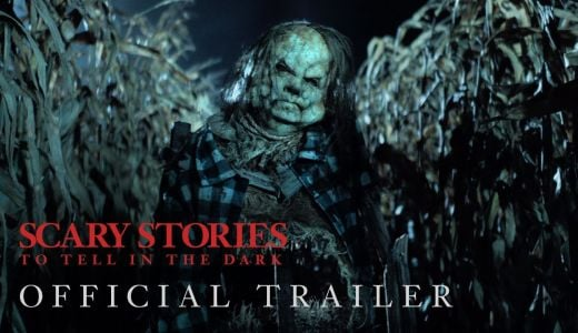 Ayo Adu Nyali di Scary Stories to Tell in the Dark - GenPI.co