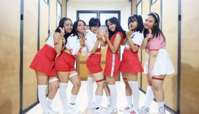 FoxCrew, Wadah Pecinta KPop yang Dance Covernya Boleh Diadu | Genpi.co - Palform No 1 Pariwisata Indonesia