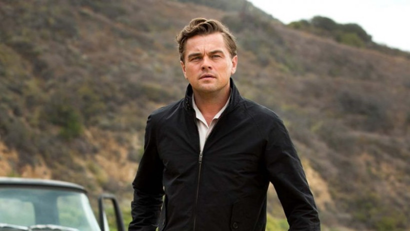 "Setelah 4 tahun vakum Leonardo DiCaprio bintangi ""Once Upon a Time Hollywood"" (foto: hollywoodreporter.com)"