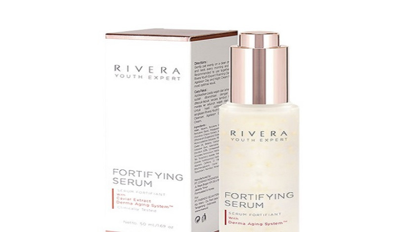 Rivera Youth Expert Fortifying Serum. Foto: PR Rivera