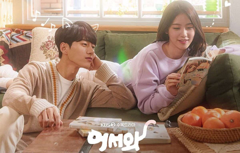 Hore, Drakor Meow the Secret Boy Tayang Perdana Hari Ini. Foto: Viu