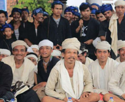 Exciting Banten on Seba Baduy