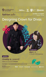 Designing Crown for Divas
