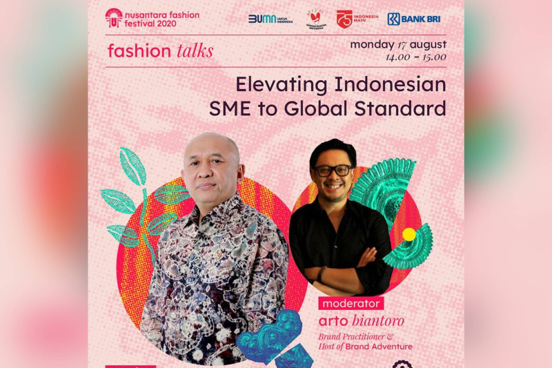 Elevating Indonesian SME to Global Standard