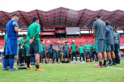 Luis Milla Bikin Suporter Timnas Indonesia Baper & Gagal Move On | Genpi.co - Palform No 1 Pariwisata Indonesia