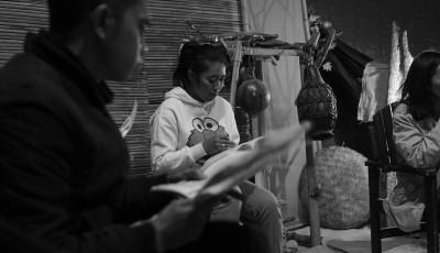 Ngobrol Asyik Seputar Literasi Bersama Club Buku Petra | Genpi.co - Palform No 1 Pariwisata Indonesia