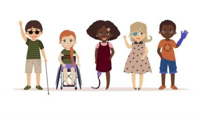 3 Desember Hari Disabilitas Internasional, Begini Sejarahnya | Genpi.co - Palform No 1 Pariwisata Indonesia