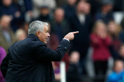 West Ham vs Tottenham 2-3, Jose Mourinho Pertajam Rekor | Genpi.co - Palform No 1 Pariwisata Indonesia