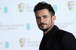 Orlando Bloom Isi Suara Pangeran Harry di Serial The Prince | Genpi.co - Palform No 1 Pariwisata Indonesia