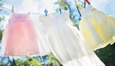4 Cara Mudah Mengeringkan Pakaian diDalam Rumah | Genpi.co - Palform No 1 Pariwisata Indonesia