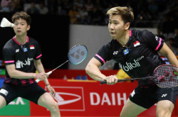 Indonesia Masters 2020: Minions vs Daddies Bakal Sengit | Genpi.co - Palform No 1 Pariwisata Indonesia