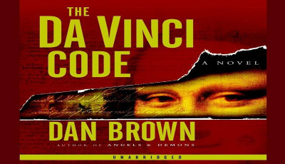 Baca Novel The Da Vinci Code, Bikin Jantung Berdebar | Genpi.co - Palform No 1 Pariwisata Indonesia