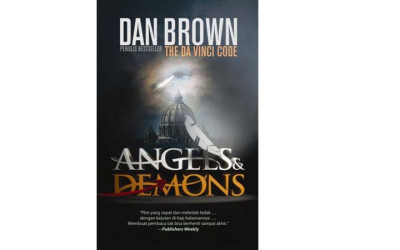 Novel Angels and Demons, Menguak Teori Konspirasi Illuminati
