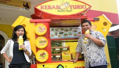 Hendy Setiono dari Jualan Kebab di Gerobak Kini Jadi Bos Waralaba | Genpi.co - Palform No 1 Pariwisata Indonesia