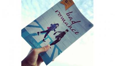 Novel Bad Romance, Kisah Cinta Remaja yang Tak Biasa | Genpi.co - Palform No 1 Pariwisata Indonesia