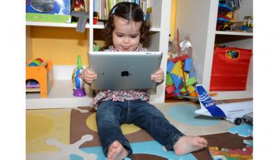 Canggih! Apple Rilis Fitur Belajar Online untuk Anak Disabilitas | Genpi.co - Palform No 1 Pariwisata Indonesia