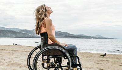 3 Cara Bantu Kembalikan Rasa Percaya Diri Penyandang Disabilitas | Genpi.co - Palform No 1 Pariwisata Indonesia