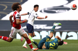 Tottenham vs Arsenal 2-1: The Gunners Memang Payah | Genpi.co - Palform No 1 Pariwisata Indonesia