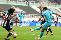 Newcastle vs Tottenham 1-3: Harry Kane Masuk Klub 200 Gol | Genpi.co - Palform No 1 Pariwisata Indonesia