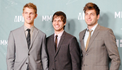 Foster The People Tutupi Arti Lagu Pumped Up Kicks, Ternyata... | Genpi.co - Palform No 1 Pariwisata Indonesia