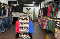 Pencinta Thrifting Merapat! Xstyle Branded Store Luber Pilihan Lo | Genpi.co - Palform No 1 Pariwisata Indonesia