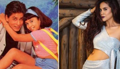 Tampilan Kini Sana Saeed, Pemeran Anjali Kecil Kuch Kuch Hota Hai | Genpi.co - Palform No 1 Pariwisata Indonesia