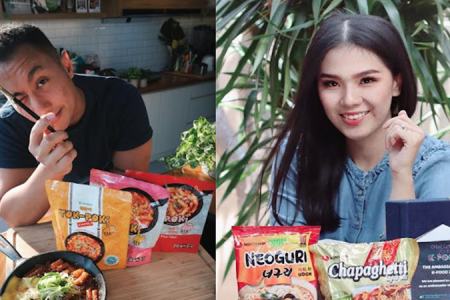 Korea Gercep, Gandeng Food Influencer RI Termasuk Chef Devina