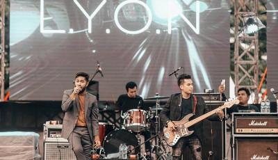 LYON Rilis Lagu Bertajuk Merindu | Genpi.co - Palform No 1 Pariwisata Indonesia