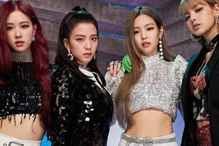 Istimewa, How You Like That Milik Blackpink Kalahkan Senorita