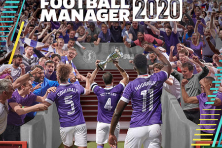 Epic Games Gratiskan Football Manager 2020, Cepat Download!