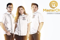 Nindy ke Grand Final Masterchef, Nih Deretan Potret Memesonanya | Genpi.co - Palform No 1 Pariwisata Indonesia