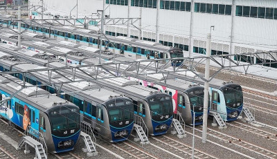 MRT dan LRT Jadi Transportasi Paling Ramah Untuk Para Difabel | Genpi.co - Palform No 1 Pariwisata Indonesia
