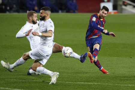 Link Live Streaming Real Madrid vs Barcelona: Berebut Takhta