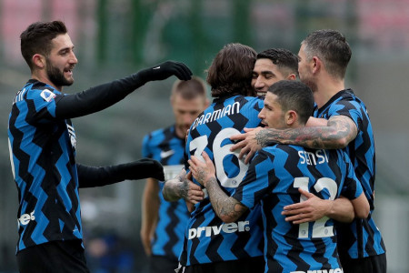 Live Streaming Liga Italia: Inter Milan vs Juventus