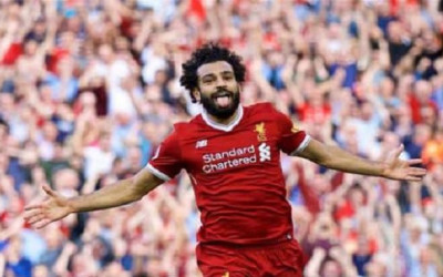 Rumor Terkini: Mbappe ke Liverpool, Mo Salah ke Real Madrid