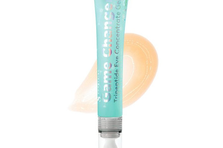 Hempas Kantung Mata dengan Somethinc Game Changer Tripeptide Eye