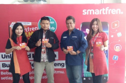 Internetan Makin Santuy, Cobain Super 4G Unlimited Lite | Genpi.co - Palform No 1 Pariwisata Indonesia