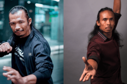 Yayan Ruhian Mad Dog Main Film di Malaysia dan Filipina | Genpi.co - Palform No 1 Pariwisata Indonesia