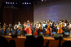 Trust Symphony 7 The Legends Fantasi & Heroes