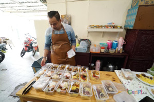 Kenyang Kitchen Catering