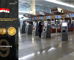Ayo Vote Terminal 3 Bandara Soetta Jadi World's Best Aiport | Genpi.co - Palform No 1 Pariwisata Indonesia