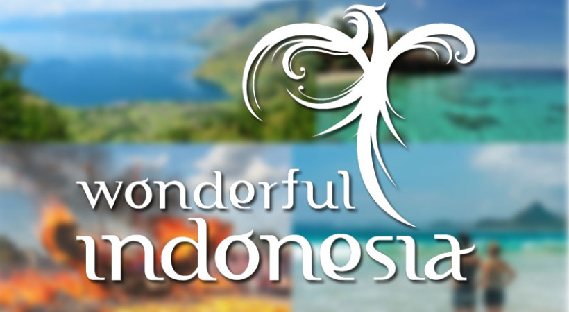 Wonderful Indonesia, brand pariwisata Indonesia.