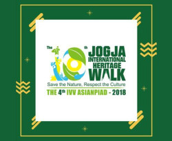 Ragam Sajian di Jogja International Heritage Walk 20 | Genpi.co - Palform No 1 Pariwisata Indonesia