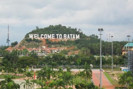 Genjot Promosi, Batam Tourism and Promotion Board Dibentuk