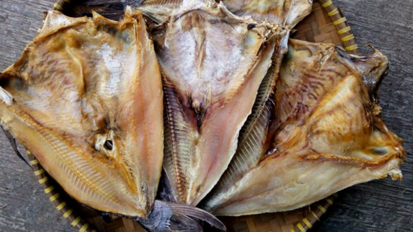 Unduh 720 Koleksi Gambar Ikan Asin Jambal HD Terbaik