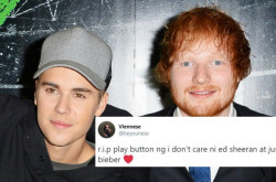 I Don't Care: Kolaborasi 'Bodo Amat' Ed Sheeran dan Justin Bieber | Genpi.co - Palform No 1 Pariwisata Indonesia